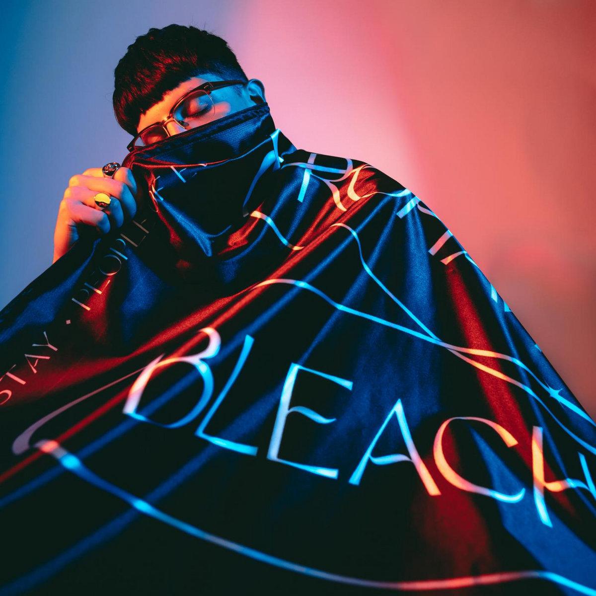 Bleach | MAD ZOO