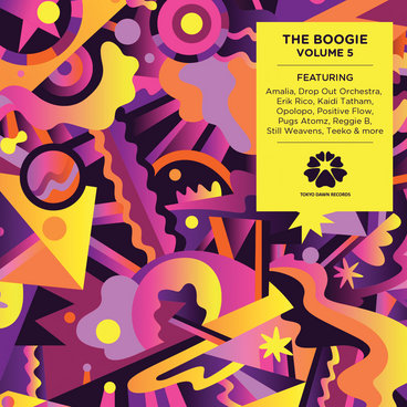 The Boogie Volume 5 main photo