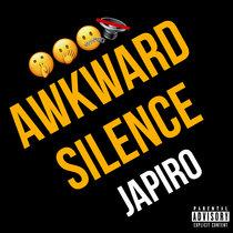 Awkward Silence - Single cover art