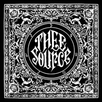 Thee Source cover art