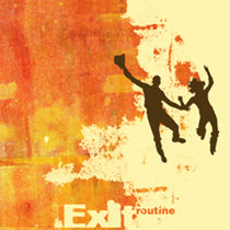 Exit Routine cover art