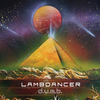 d.u.m.b. by Lλmbdancer