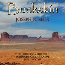 Buckskin cover art