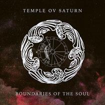 Boundaries of the Soul cover art