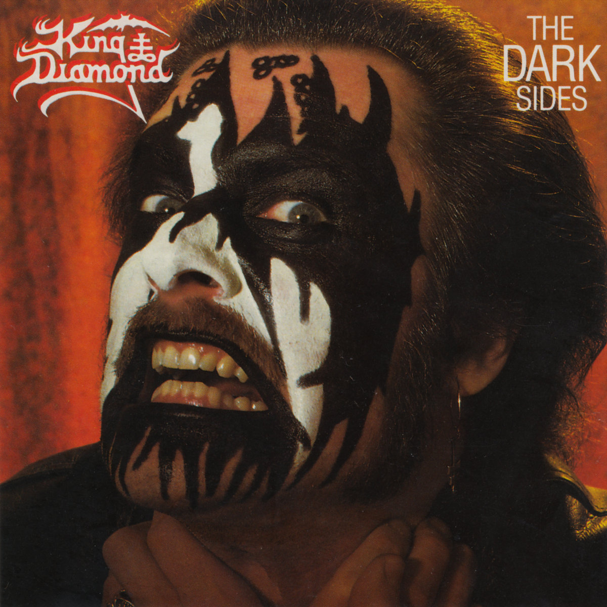 The Dark Sides | King Diamond