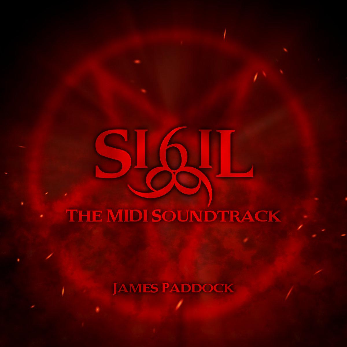 SIGIL - The MIDI Soundtrack | James Paddock