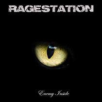 Enemy inside - single cover art
