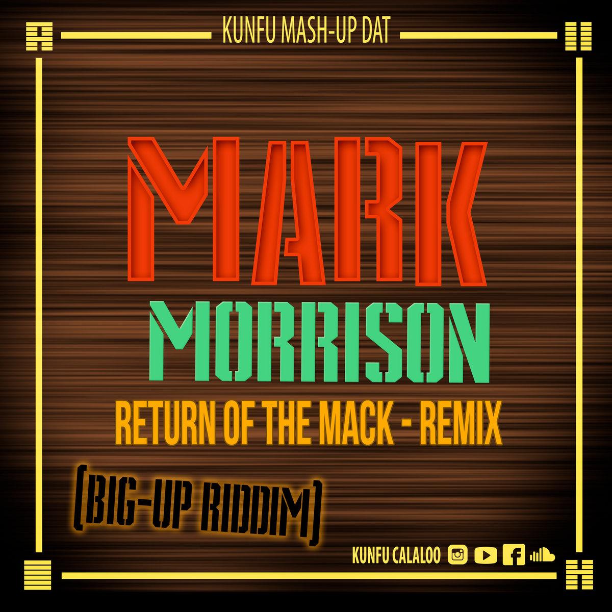 morrison return of the mack mp3 download