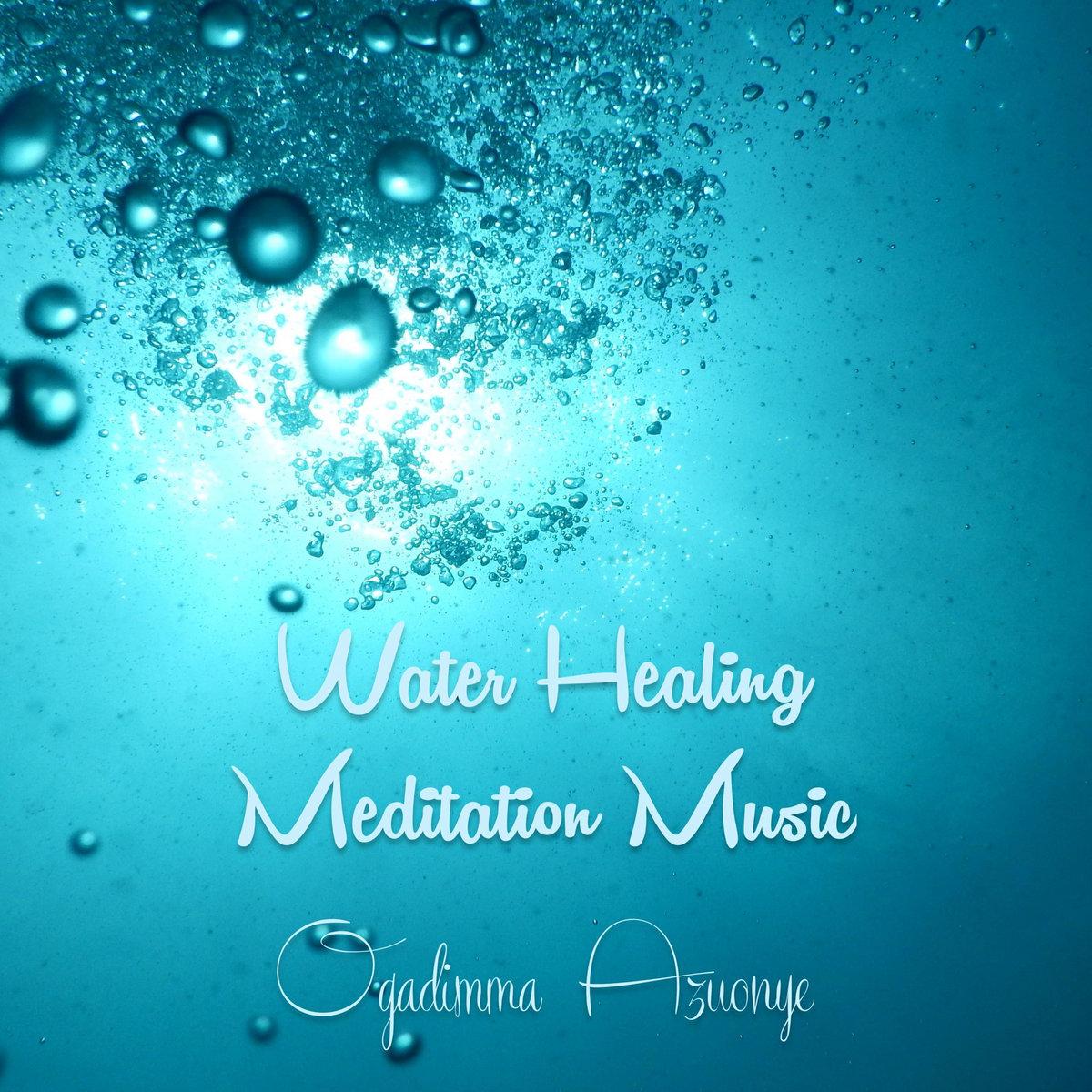 Transformation (528 Hz Water Healing Music, Meditation Music