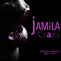 Crazy (the single) cover art