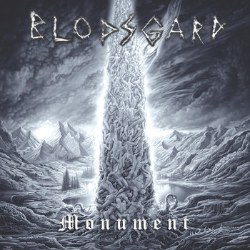 Monument by Blodsgard