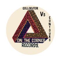 Agama (Contours Vs Collocutor) cover art