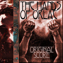 The Hands Of Orlac cover art