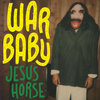JESUS HORSE Cover Art