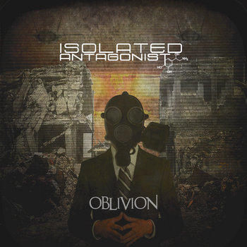 Oblivion by Isolated Antagonist