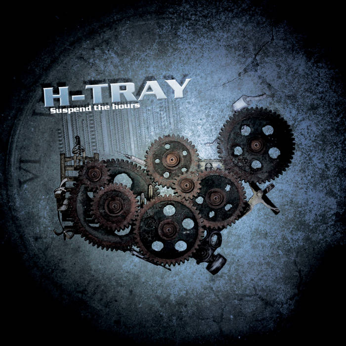 H-Tray - Suspend the Hours