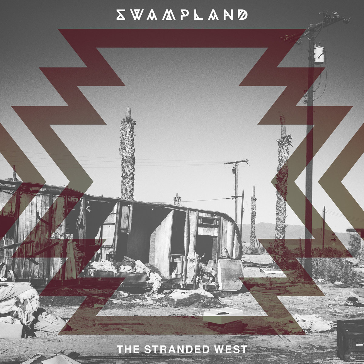 The Stranded West | Swampland