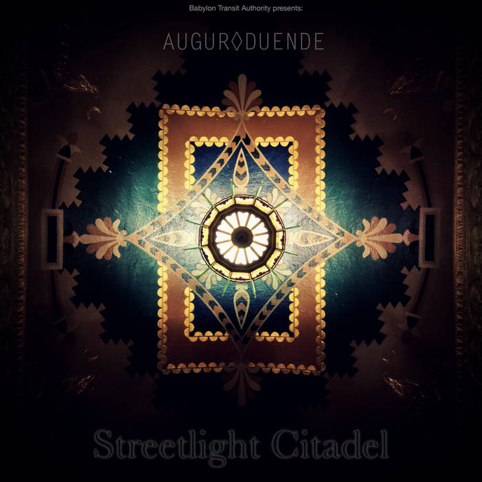 Streetlight Citadel cover art