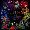 coloUrs and mayhem: Universe A & B