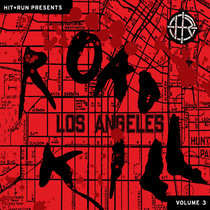 ROAD KILL Vol. 3 [HNR20] cover art