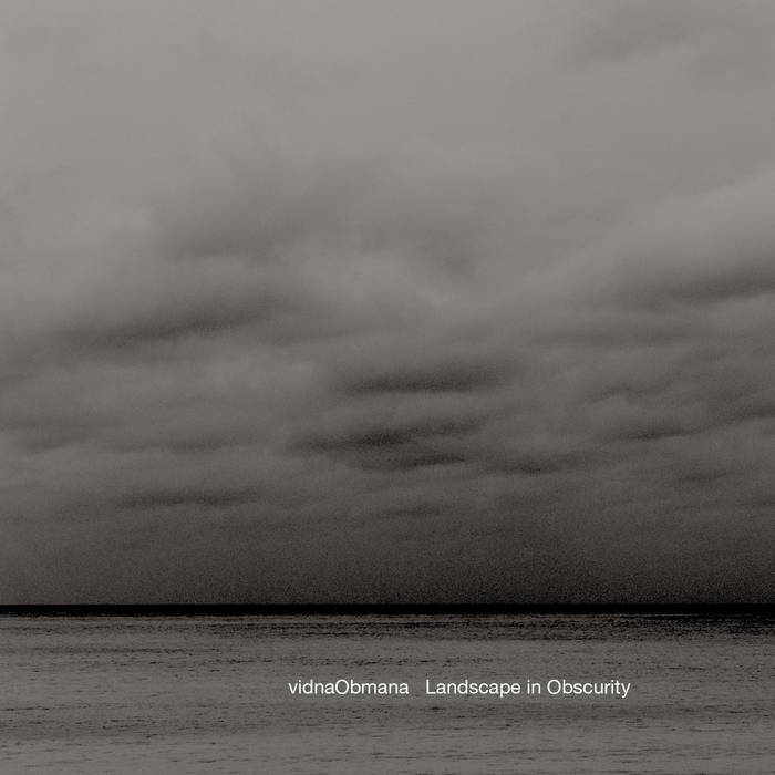 Landscape In Obscurity (20th anniversary edition) | Projekt