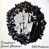 Seasonal 5 - Disneyland's Second Christmas cover art