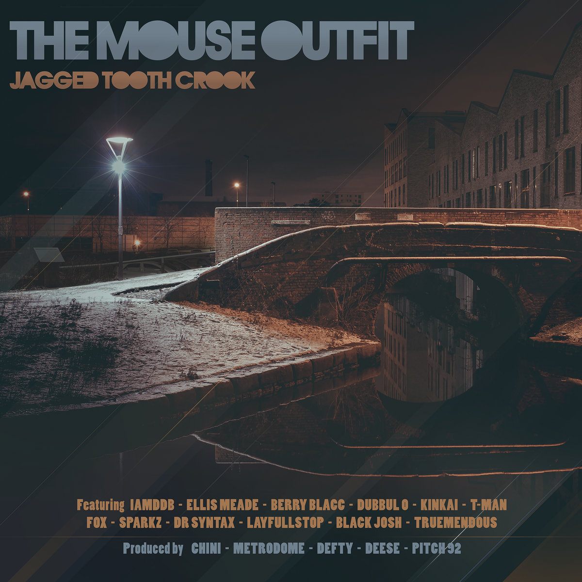 My Mission (feat  IAMDDB & KinKai) | The Mouse Outfit