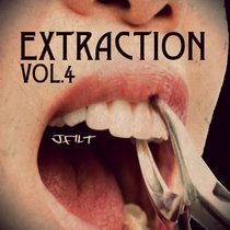 Extraction Vol.4 cover art