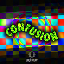 Confusion cover art