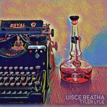 16. Uisce Beatha (Whiskey) cover art