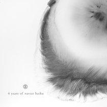4 years of naviar haiku cover art
