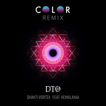 Shakti Vortex feat. Hemalayaa (COLOR Remix) cover art