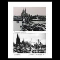 (Panzerkreuz 1013) Another Untitled EP cover art