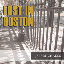 Lost In Boston cover art