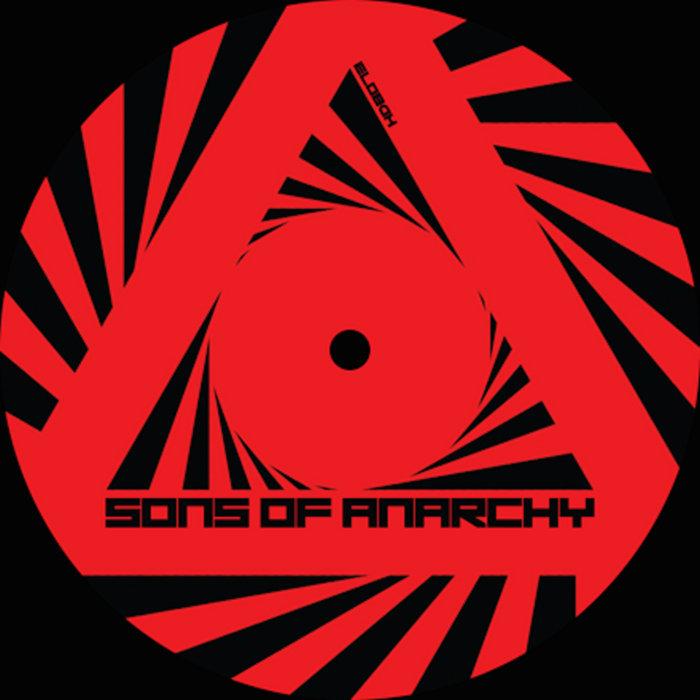 Terror Danjah And Champion Sons Of Anarchy Hdb075d Terror Danjah