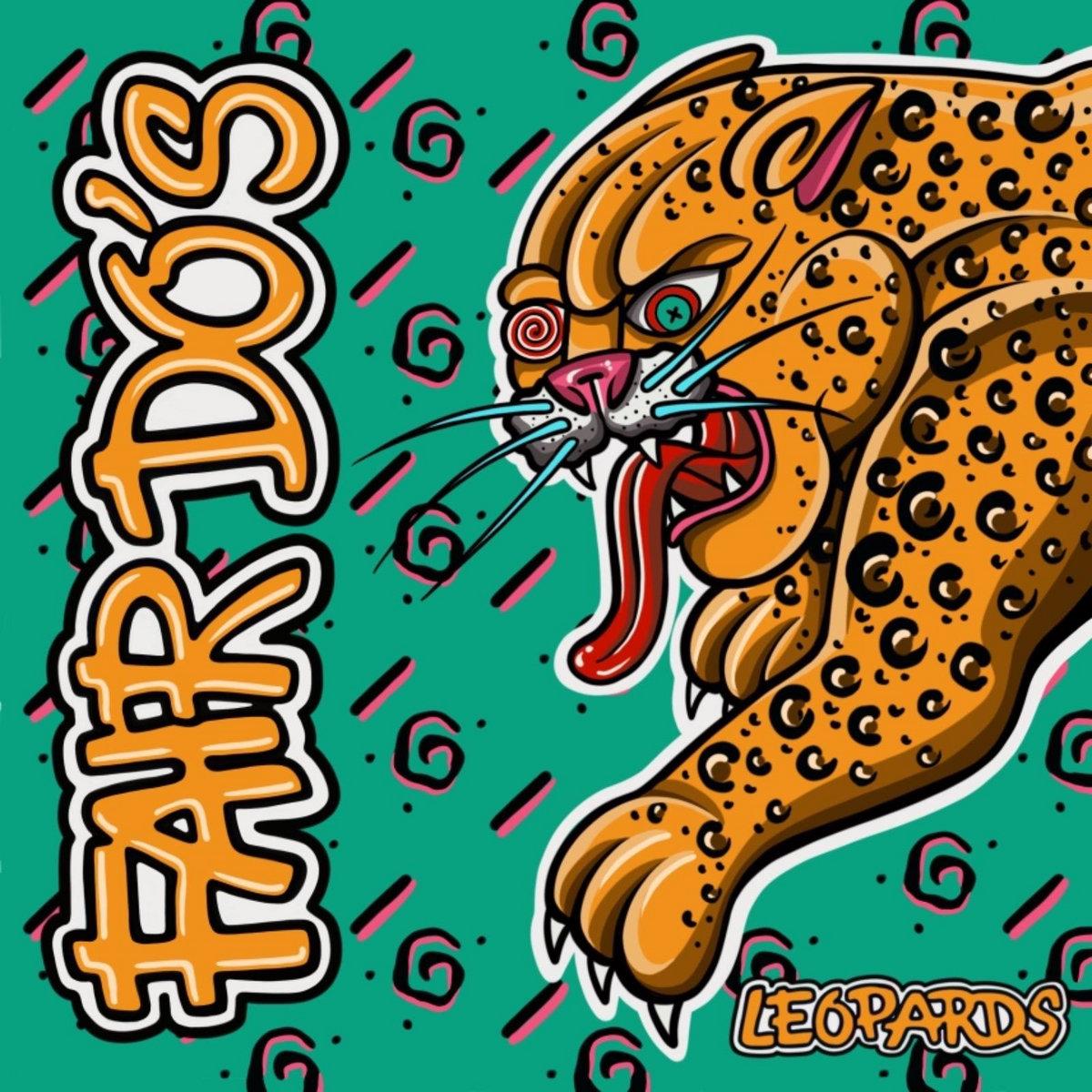 Fair Do's - Leopards (2018)