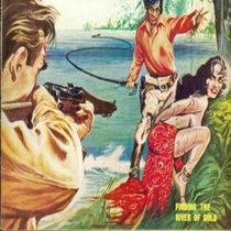 Kapu cover art