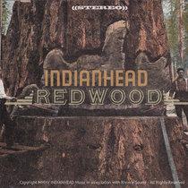 Redwood cover art
