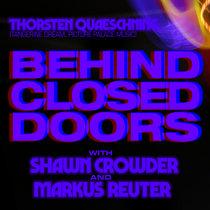 Behind Closed Doors 2 cover art