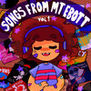 Songs from Mt. Ebott: Vol. 1 Cover Art