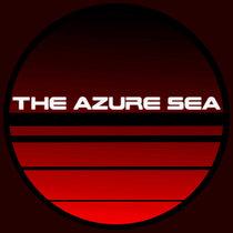 The Azure Sea (EP) cover art