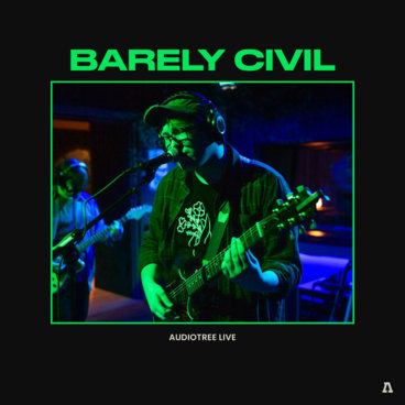 Barely Civil on Audiotree Live main photo