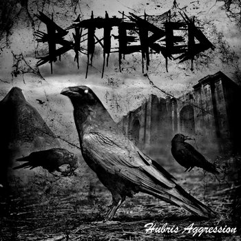 026 - Hubris Aggression by BITTERED
