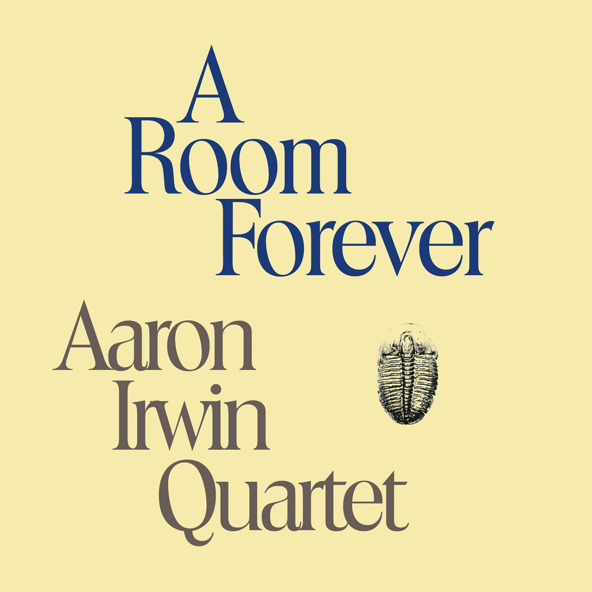 A Room Forever