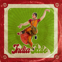 India Italo (Bandcamp Day Exclusive) cover art