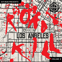 ROAD KILL Vol. 2 [HNR18] cover art