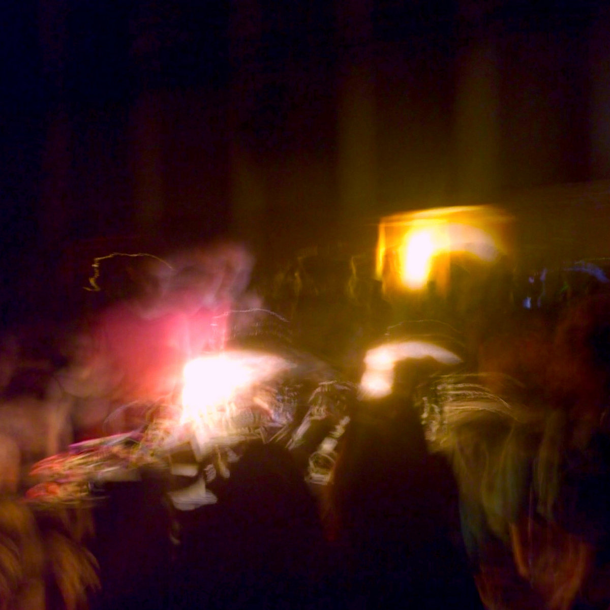 Two Thousand And Seventeen (Funkhaus Berlin 10th May 2018
