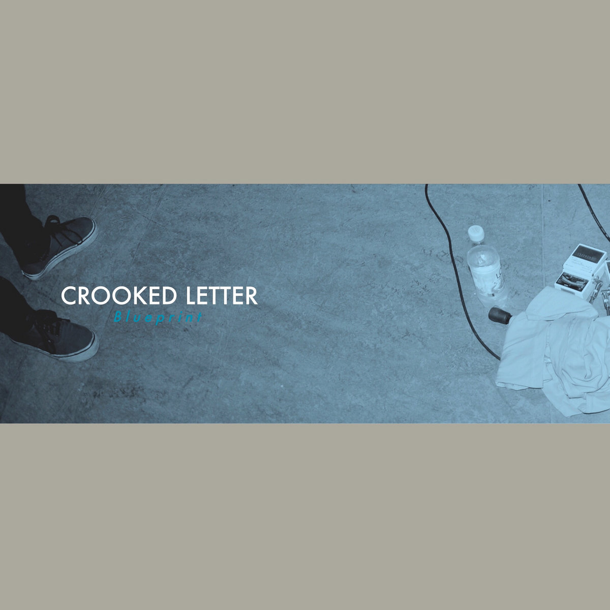 Crooked letter blueprint by crooked letter malvernweather Choice Image