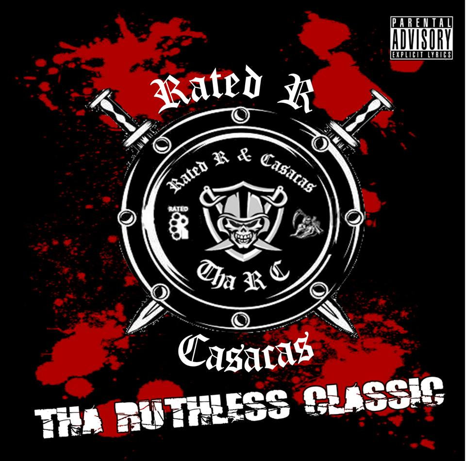 Tha Ruthless Classic Rated R Cny