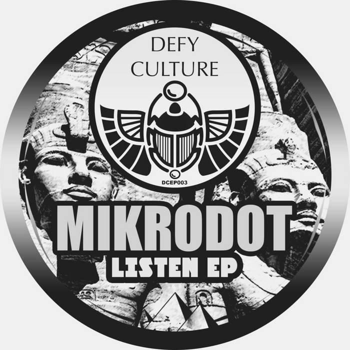 Download Mikrodot - Listen EP mp3